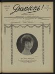 Dansons, n. 84, juin 1927