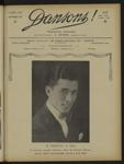 Dansons, n. 87, septembre 1927