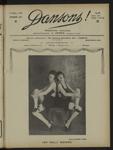 Dansons, n. 90, décembre 1927