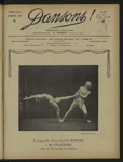 Dansons, n. 101, novembre 1928