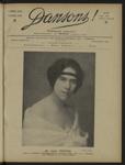 Dansons, n. 92, février 1928