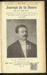 Le Journal de la danse et du bon ton, n. 111-124, 1909