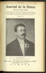 Le Journal de la danse et du bon ton, n. 125-150, 1910