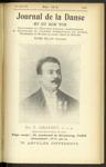 Le Journal de la danse et du bon ton, n. 151-170, 1910