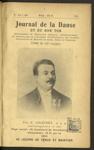 Le Journal de la danse et du bon ton, n. 181-190, 1911