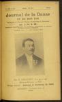 Le Journal de la danse et du bon ton, n. 231-240, 1913