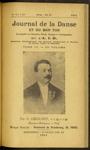 Le Journal de la danse et du bon ton, n. 241-250, 1914