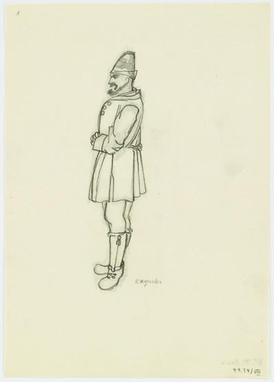 Meier Helmbrecht [VIII] - Kayssler [Meier Helmbrecht der Alte]