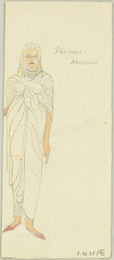 Gyges und sein Ring [VII] - Rhodope