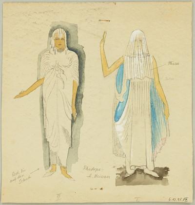 Gyges und sein Ring [IX] - Rhodope