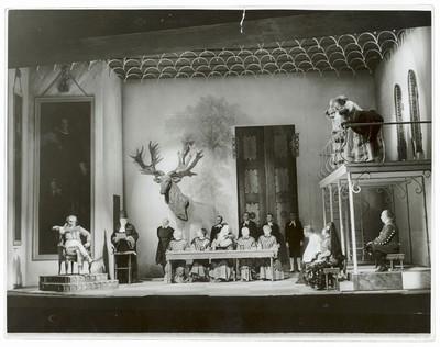 Der tolle Tag oder Figaros Hochzeit [XI]