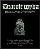 Drakula vajda története:
