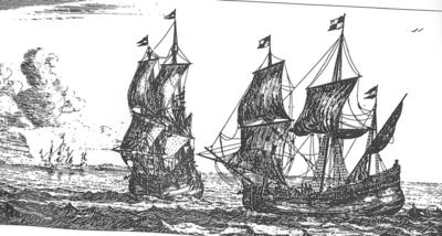 Var Dunkarsundet ei spansk frihavn?