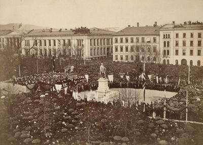 17. maifeiring i Oslo