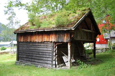 Straume - eit kulturhistorisk landskapsmuseum