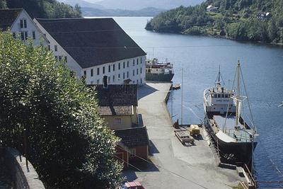 Industristaden Bjørsvik