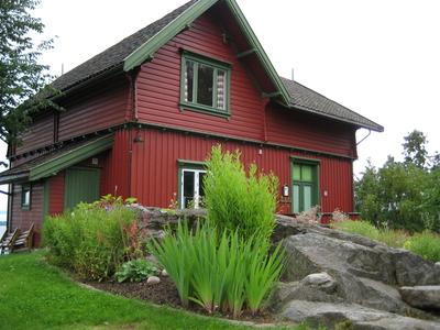 Olav Duuns forfatterhjem