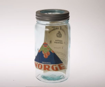 Trodde du at norgesglasset var norsk?