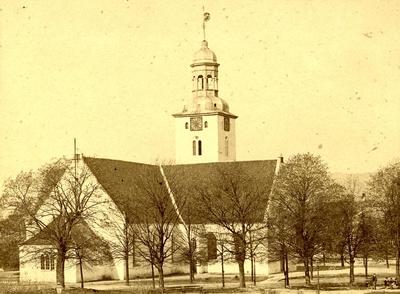 Kristiansands andre domkirke