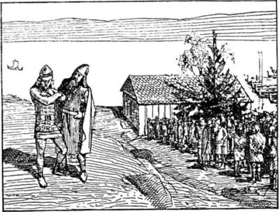 Kongsgarden Lygra