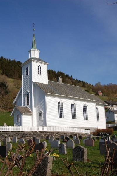 Seim kyrkje