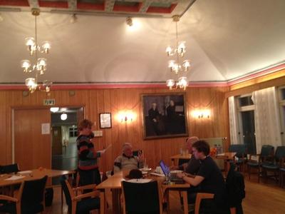 Bø kommunehus – hva skjer egentlig bak lukkede dører?
