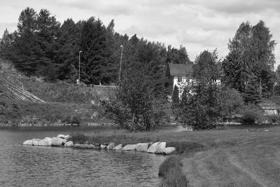 Svømmekurs på Farstad