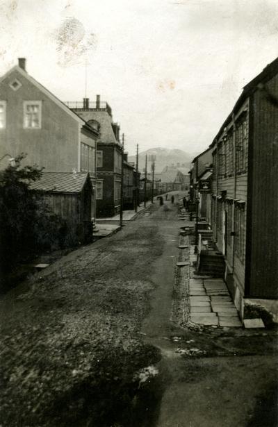 Dagen da Bodø for alltid ble forandret.