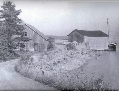Berger brygge