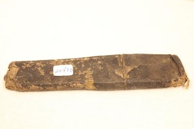 Barberkniv