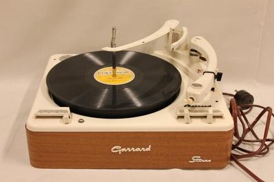 Platespiller, gramofonspiller