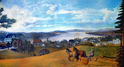1880 - Konkurs på Hunn