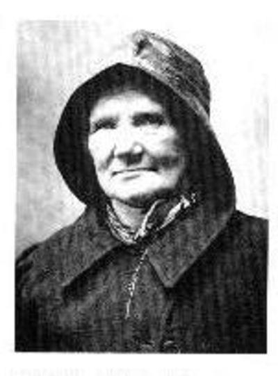 Fergekvinnen Jacobine i Drøbaksundet