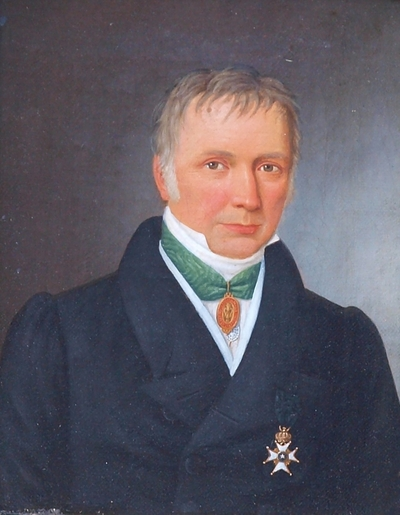 Dr. Magnus Andreas Thulstrup