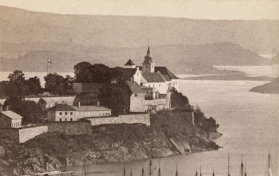 Akershus slottskirke