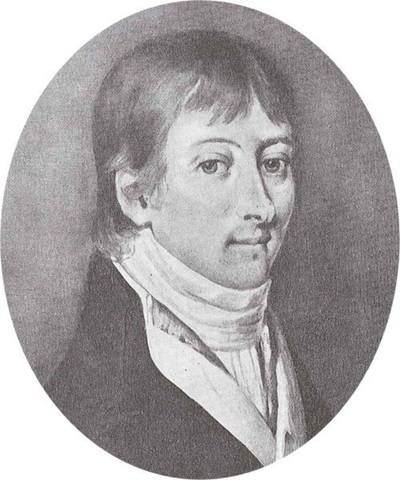 Niels Wulfsberg (1775-1852)
