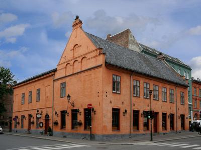 Det gamle rådhuset