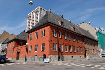 Byens rådhus