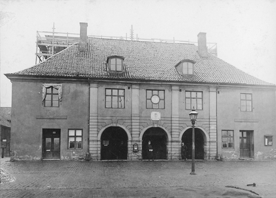 Tollpakkhuset («Stenpakkhuset»)