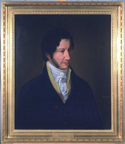 Georg Sverdrup (1770–1850)
