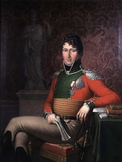 Prins Christian Frederik
