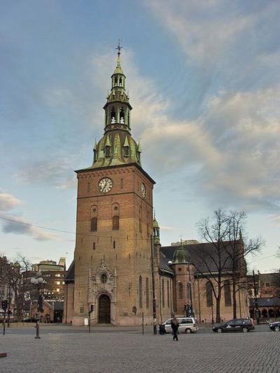 Domkirkens stil og arkitektur
