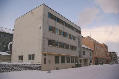 Skatt Nord Hammerfest