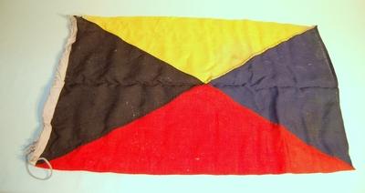 Bokstavflagg