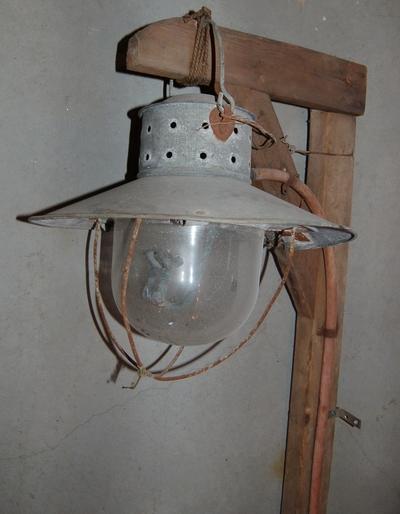 Karbidlampe