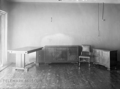 Møbler fotografert