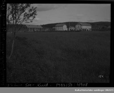Landbruksskolen på Gibostad