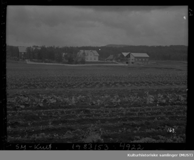 Landbruksskolen i Gibostad