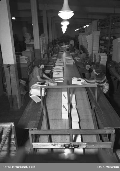 Askim gummivarefabrikk