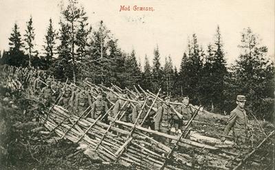 Mobilisering 1905
